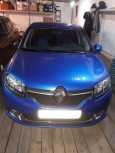 Renault Logan, 2016 год, 699 999 руб.