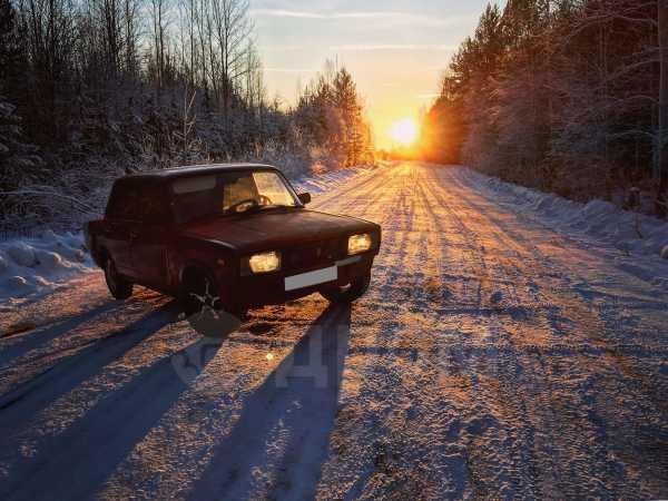 Лада 2105, 1994 год, 25 900 руб.