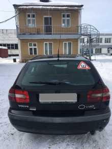 Новокузнецк V40 2001