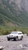 Nissan Patrol, 1999 год, 950 000 руб.
