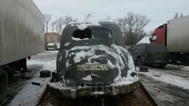 BMW 3-Series, 1952 год, 70 000 руб.
