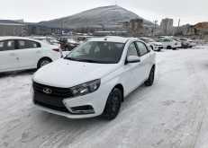 Пятигорск Веста 2018