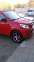 Daihatsu Terios, 2009 год, 460 000 руб.