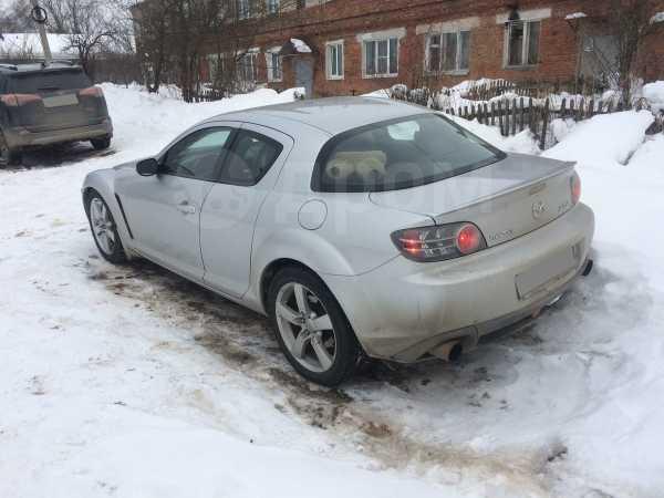 Mazda RX-8, 2005 год, 350 000 руб.