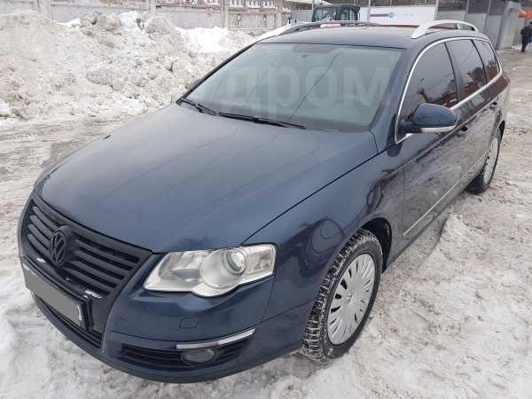 Volkswagen Passat, 2007 год, 355 000 руб.