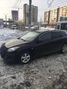 Симферополь Mazda3 2010