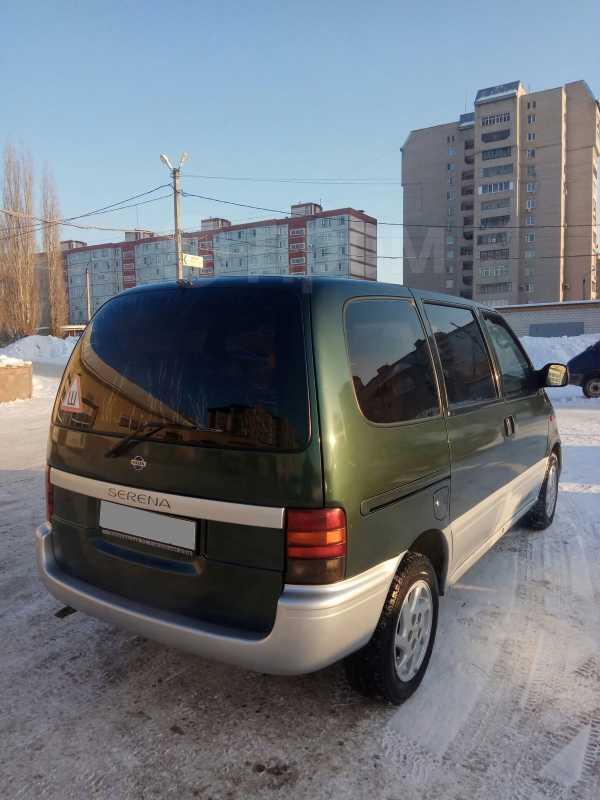Nissan Serena, 1998 год, 265 000 руб.