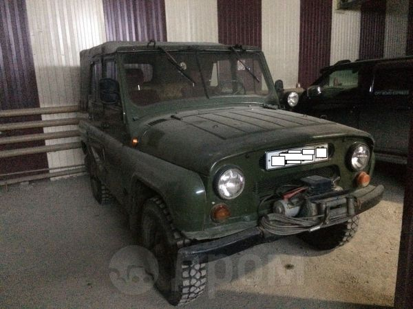 УАЗ 3151, 1988 год, 190 000 руб.