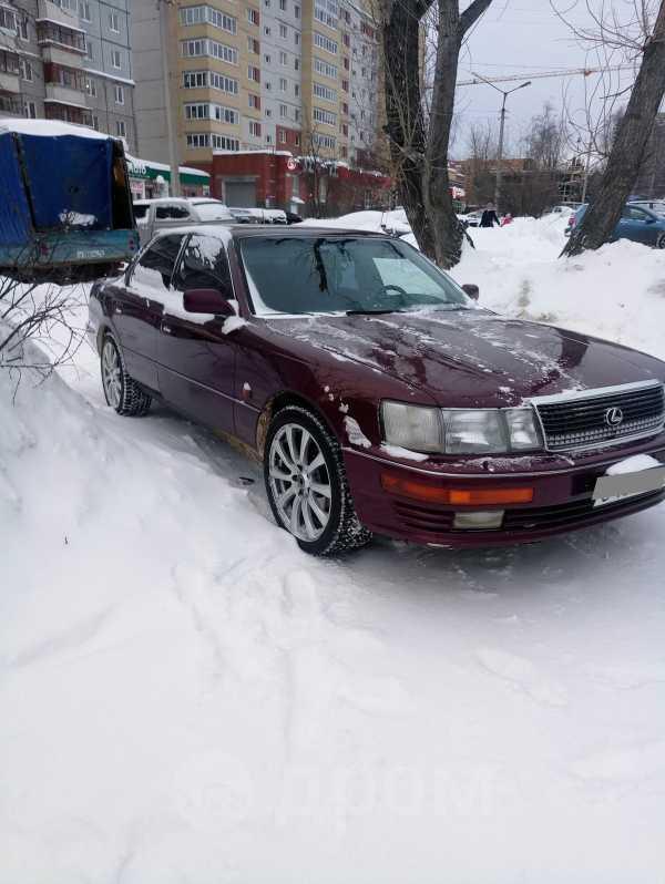 Lexus LS400, 1992 год, 280 000 руб.