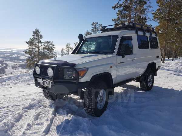 Toyota Land Cruiser, 2010 год, 3 335 000 руб.