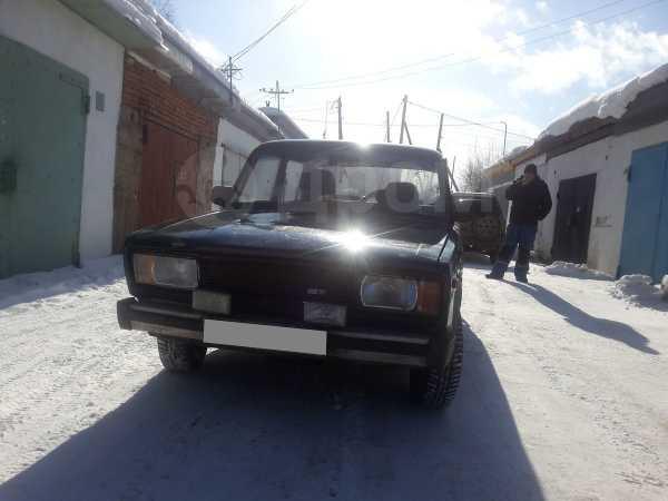 Лада 2105, 1998 год, 55 000 руб.