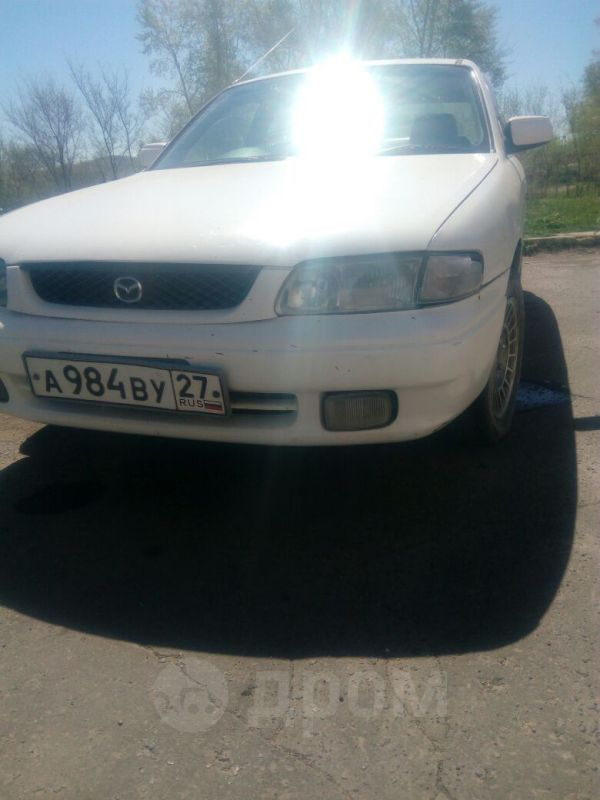 Ford Telstar, 1999 год, 130 000 руб.