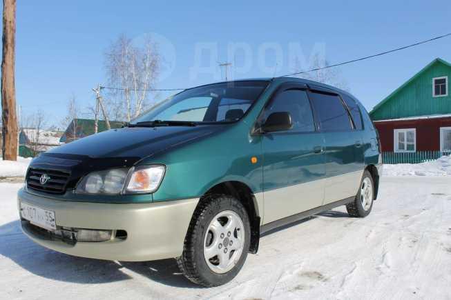 Toyota Picnic, 1997 год, 299 000 руб.