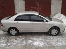 Коломна Corolla 2004