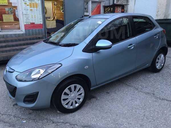 Mazda Demio, 2013 год, 555 000 руб.