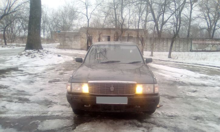 Toyota Crown, 1992 год, 65 000 руб.