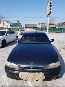 Комсомольск-на-Амуре Camry Prominent