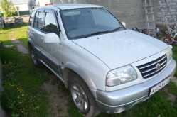 Suzuki Escudo, 2001 г., Барнаул