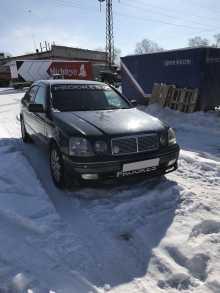 Toyota Progres, 1998 г., Хабаровск