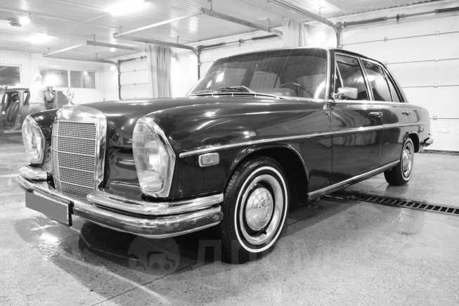 Mercedes-Benz S-Class, 1967 год, 3 700 000 руб.