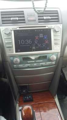 Сургут Тойота Камри 2008