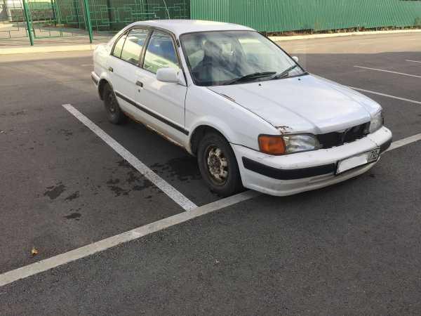Toyota Corsa, 1994 год, 69 000 руб.