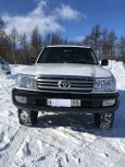 Toyota Land Cruiser, 2006 год, 1 380 000 руб.
