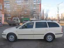 Энгельс Octavia 2002