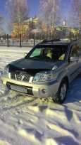 Nissan X-Trail, 2003 год, 480 000 руб.