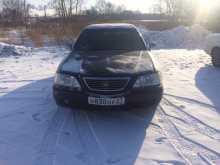 Honda Legend, 1998 г., Хабаровск