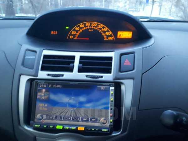 Toyota Vitz, 2008 год, 325 000 руб.