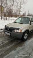Ford Escape, 2003 год, 300 000 руб.