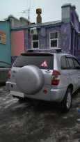 Chery Tiggo T11, 2008 год, 210 000 руб.
