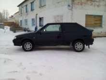 ВАЗ (Лада) 2113, 2011 г., Омск
