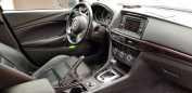 Mazda Mazda6, 2014 год, 1 120 000 руб.