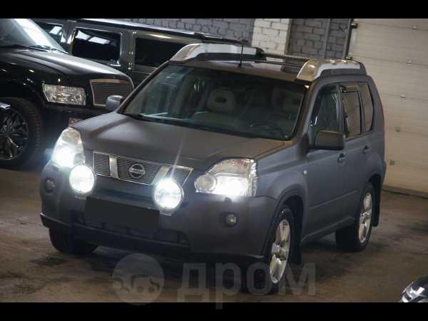 Nissan X-Trail, 2008 год, 760 000 руб.