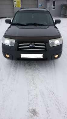 Нижневартовск Forester 2007