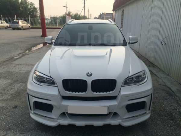 BMW X6, 2009 год, 2 700 000 руб.