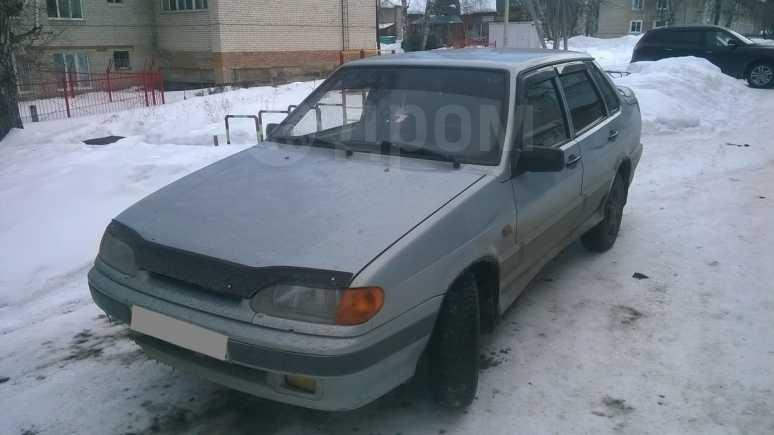 Лада 2115 Самара, 2004 год, 100 000 руб.
