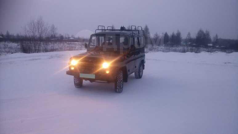 УАЗ Хантер, 2011 год, 380 000 руб.