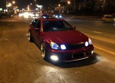 Москва GS300 2000