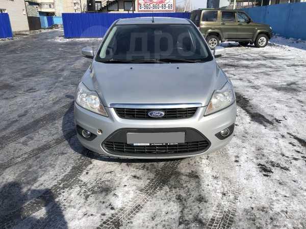 Ford Focus, 2009 год, 270 000 руб.