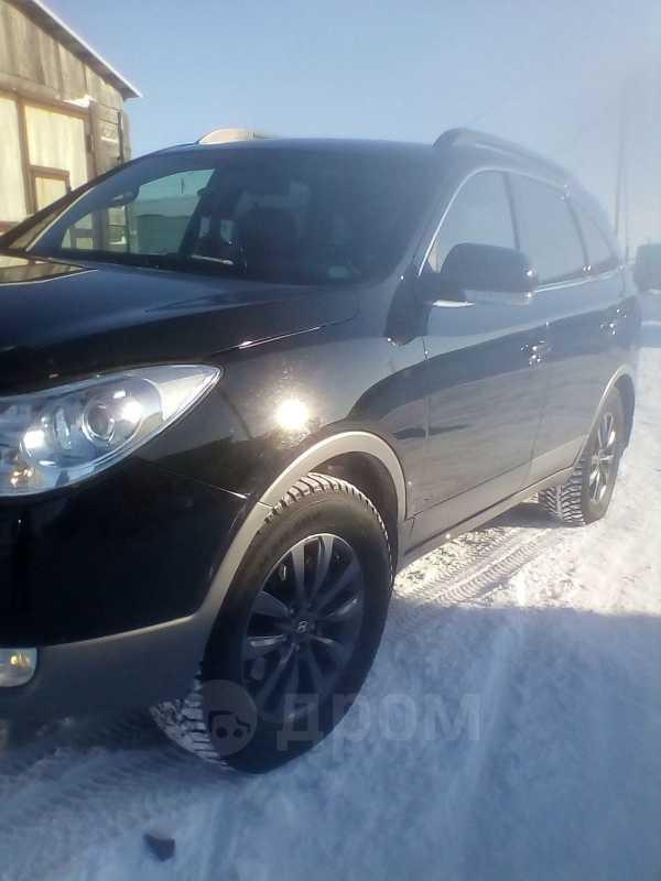 Hyundai ix55, 2011 год, 999 999 руб.