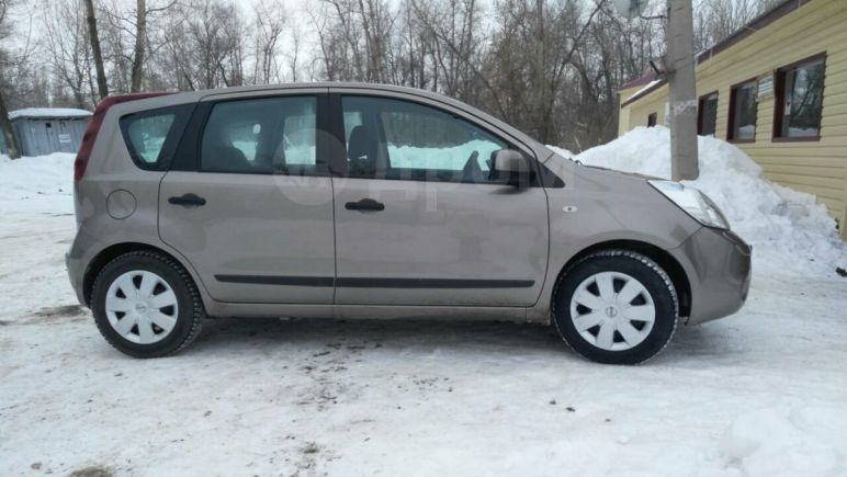 Nissan Note, 2012 год, 560 000 руб.