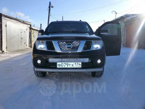 Nissan Pathfinder, 2008 год, 930 000 руб.