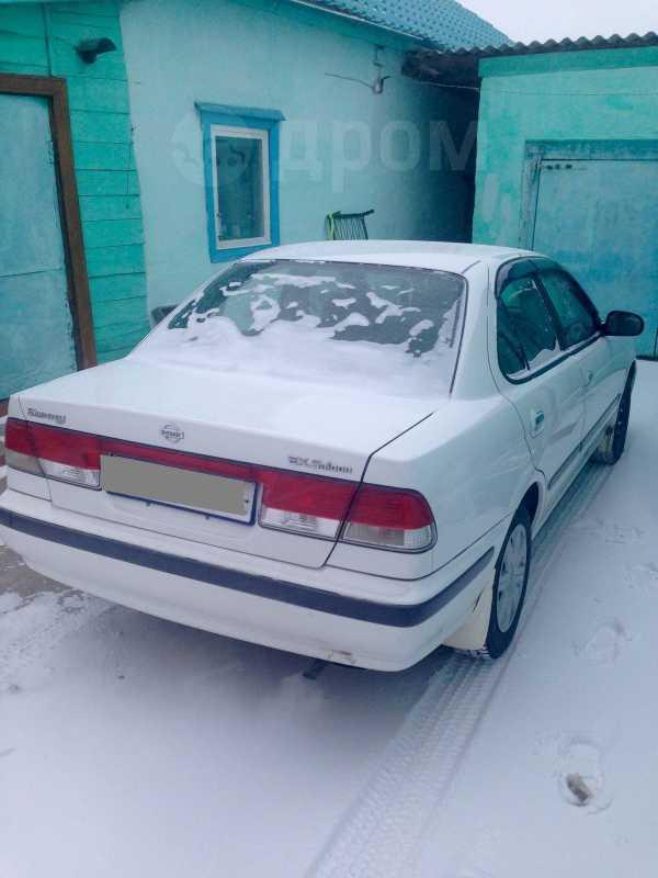 Nissan Sunny, 2000 год, 220 000 руб.