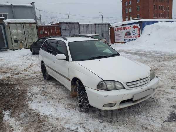 Toyota Caldina, 2002 год, 235 000 руб.
