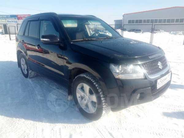 Suzuki Grand Vitara, 2008 год, 639 999 руб.