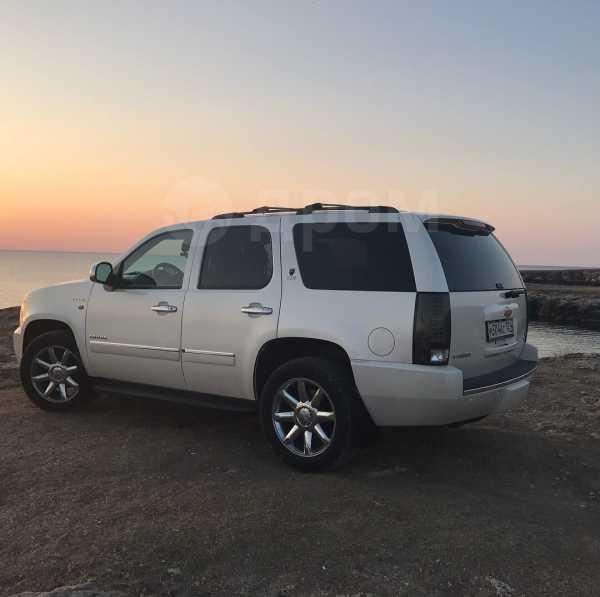 Chevrolet Tahoe, 2012 год, 1 625 000 руб.