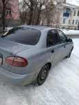 ЗАЗ Сенс, 2007 год, 78 000 руб.